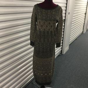 ANTHROPOLOGIE/SPARROW/Dress